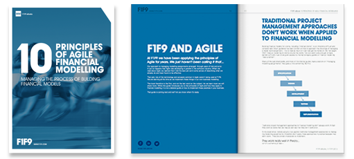 Agile ebook