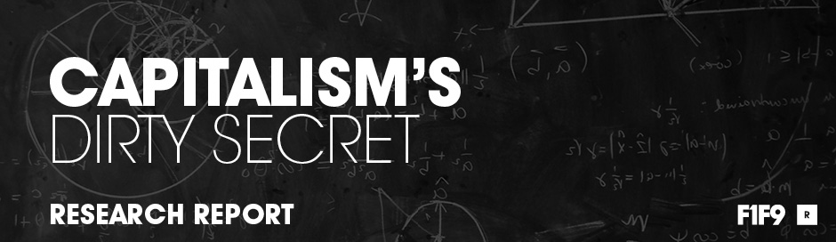 Capitalism's Dirty Secret